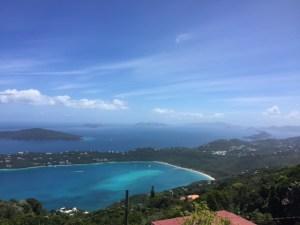 St Croix-St Thomas