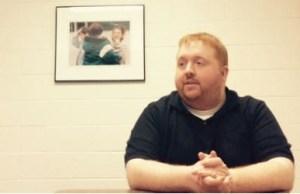 Tom Reisenweber, Erie Times-News