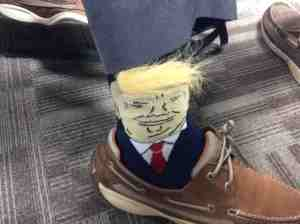 trumpsocks