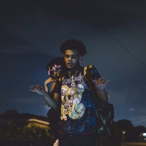 SmokePurpp A Key Component in the New Wave  The Rambler