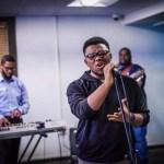 Elijah Singing New