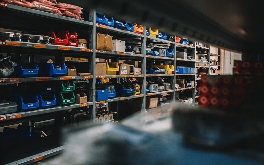 Get Things 'Right' with MRO Storeroom Best Practices | THE RAM REVIEW