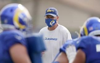 NFL Sees Rash of False Positive Coronavirus Test Results