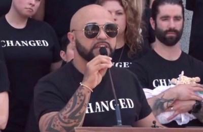 Pulse Nightclub massacre survivor Luis Javier Ruiz