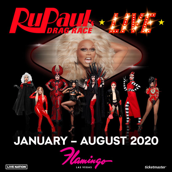 vegas shows august 2020