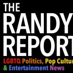The Randy Report podcast delivers the week's top stories in a quick, convenient podcast - 'the 60 Minutes of gay news - only shorter'
