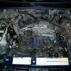 2000 Ford Ranger Engine Diagram 3 Phase Start Stop Switch Wiring Trusted Online Trs Magazine Cd Player Installation In 1995 0 V6