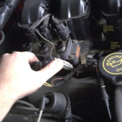 2003 Honda Accord Engine Diagram Neutrik Powercon Wiring How To: Replace Valve Cover Gaskets, Fuel Rail Gaskets & Lower Intake