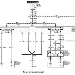 2002 F150 Headlight Wiring Diagram G L Legacy Ford Ranger By Color 1983 1991 Click Here For