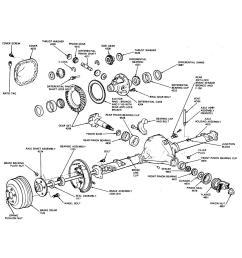 rear axle [ 1152 x 1295 Pixel ]
