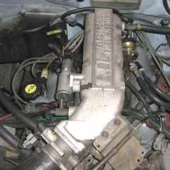 1990 Ford E350 Wiring Diagram Swm Lnb Ranger/bronco Ii 2.9 Liter Engines