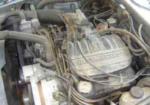 Ford Ranger 38L Engine Swaps