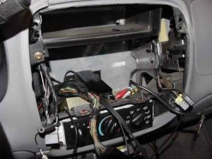 Ford Ranger Radio Wiring Diagram