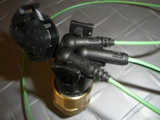 Wiring In A Fan Relay