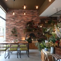 Food Review: Wildseed Cafe by The Summerhouse at Seletar Aerospace Park | The next hip cafe in the North East