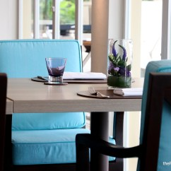 Italian Dining Chairs Australia Folding Wood Food Review: Dolce Vita At The Mandarin Oriental Singapore | Revamped Look With Good Old ...