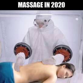 hazmat massage