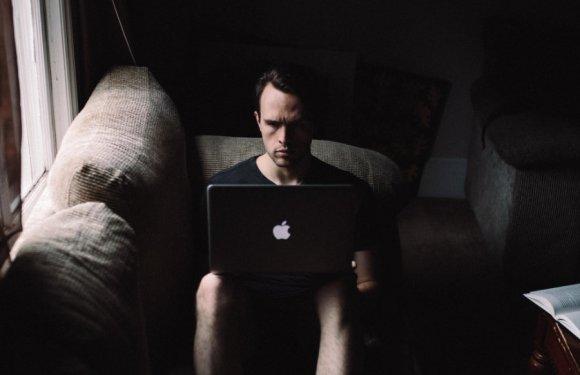 Suchtberatung bei Internet-Sucht