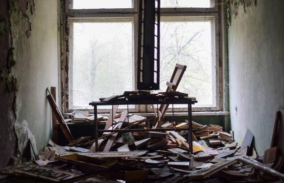 """Die Suche nach Ordnung im Chaos : das """"Messie""""- Syndrom"""