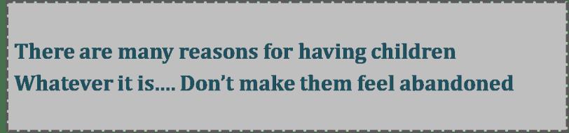 reason-for-having-children