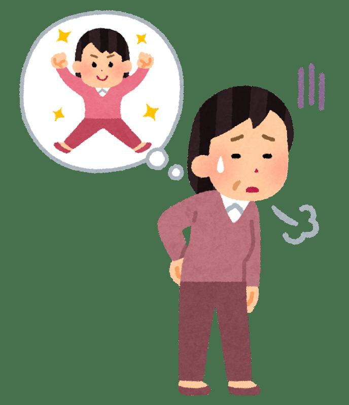 セラピストハウス 老化と糖化