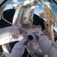 What drugs can astronauts take in space?
