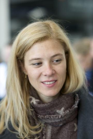 Cecilia Altieri Therapist Brussels