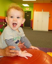 We are a collaborative group of therapists devoted to engaging both the child and family in dynamic play environments set up to help the child achieve his or her full potential. We strive to create opportunities to master developmental tasks, increase performance capacity, and achieve independence in home, school and community settings.