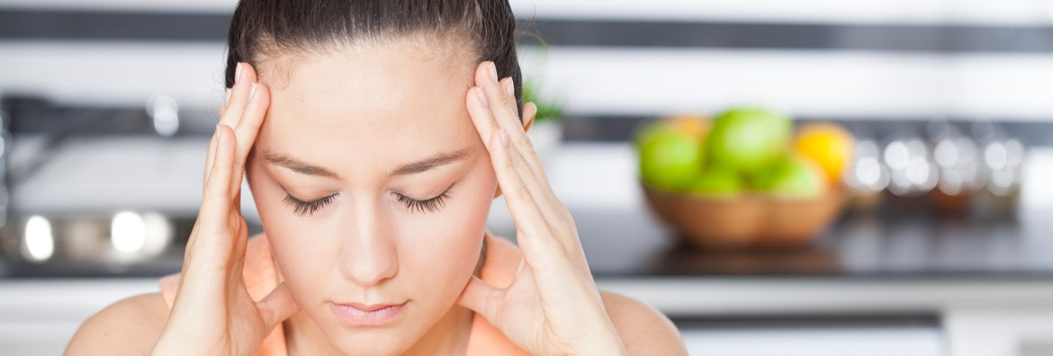 cervicogenic headaches portland