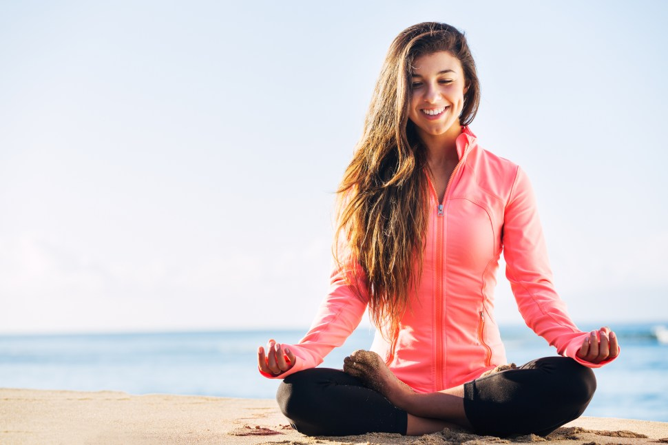Therapydia Yoga Injury