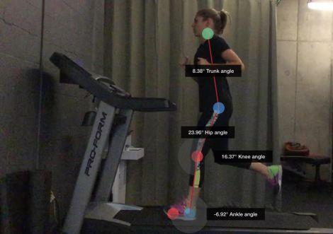 Therapydia Video Run Analysis