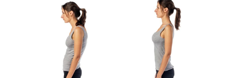 improve posture treatment portland