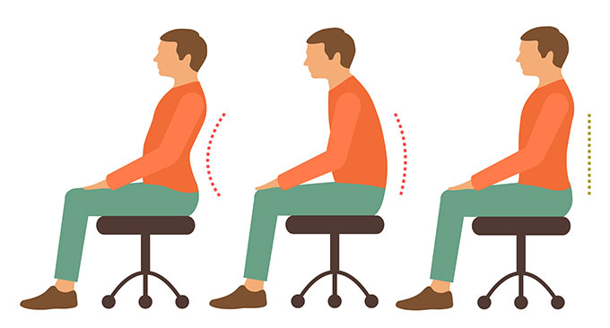 good-posture-exercises-portland-physical-therapy