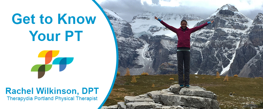 Physical therapy portland get to know your physical therapist