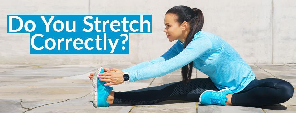 Stretching Warm up Physical Therapy Portland Oregon Dynamic Stretching Static Stretching