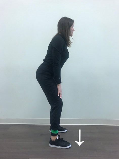 Runner Exercise Lateral Band Walks Physical Therapy Portland
