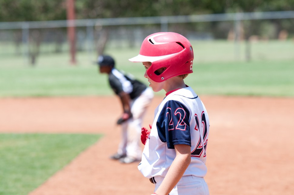 Early Sport Specialization Kids Sports Baseball Soccer Youth Athletes