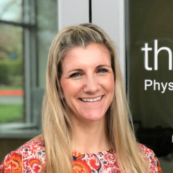 physical therapist tanasbourne kim mineo
