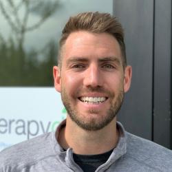 physical therapist lake oswego nick hadinger