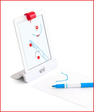 Osmo Is an Amazing New iPad Tool For Real Life Object