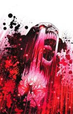 Red Lanterns #18 Regular Miguel Sepulveda