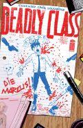 Deadly Class #9 Lee Loughridge