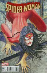 Spider-Woman Vol 5 #1 Cover F Incentive Milo Manara Variant