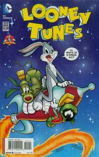 Looney Tunes Vol 3 #222 Derek Fridolfs