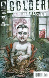 Colder Bad Seed #5 Juan Ferreyra