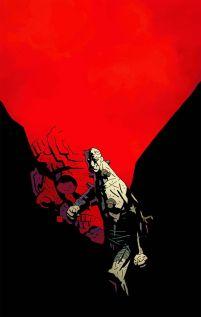 Frankenstein Underground #1 Mike Mignola