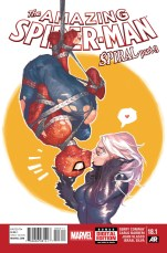Amazing Spider-Man Vol 3 #18.1 Regular Yasmine Putri
