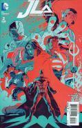 Justice League Of America Vol 4 #2 Incentive Francis Manapul Variant