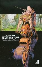 Tokyo Ghost #1 Regular Sean Murphy