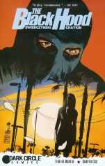 Black Hood Vol 3 #6 Regular Francesco Francavilla